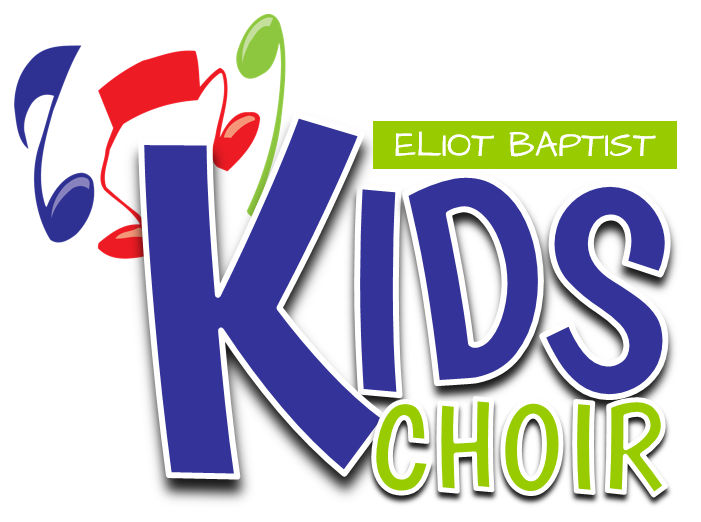 Kids Choir Logo